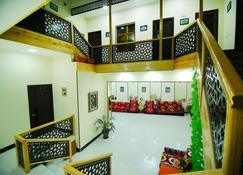 Hotel Hafsi Kabir - Бухара - Лоббі