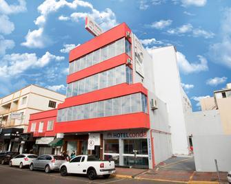 Hotel Conda - Chapecó - Building