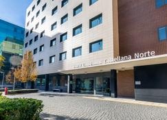 Occidental Castellana Norte - Madrid - Edificio