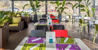 Occidental Castellana Norte - מדריד - מסעדה