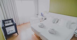 Occidental Castellana Norte - Madrid - Bedroom