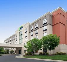 Holiday Inn Express & Suites Baltimore - BWI Airport North