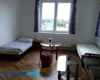 Apartmán Ella - Tábor -CZ - U stadionu míru 1735 - Табор - Bedroom