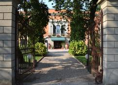 Agriturismo Villa de' Fiori - Pistoia - Outdoor view