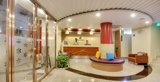 Unima Grand - Malé - Building