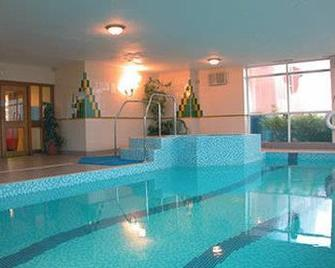 Britannia Hotel Wigan - Wigan - Bazén