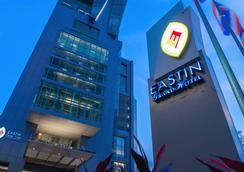 Eastin Grand Hotel Sathorn - Banguecoque - Edifício