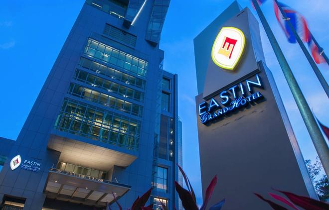 Eastin Grand Hotel Sathorn - Bangkok - Building