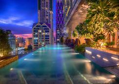 Eastin Grand Hotel Sathorn - Banguecoque - Piscina