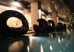 Eastin Grand Hotel Sathorn - Bangkok - Pool