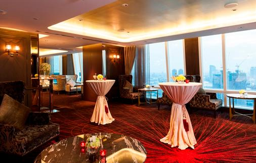 Eastin Grand Hotel Sathorn - Bangkok - Banquet hall