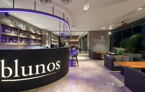 Eastin Grand Hotel Sathorn - Banguecoque - Bar
