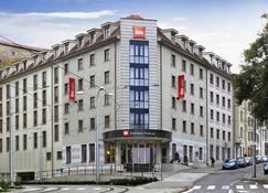 Ibis Bratislava Centrum - Bratislava - Building