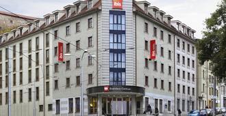 Ibis Bratislava Centrum - Bratislava - Bygning