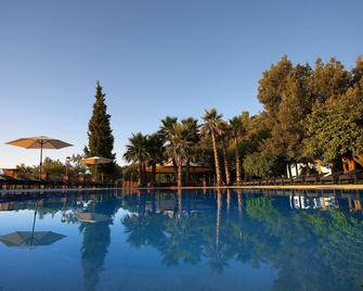 Airone Wellness Hotel - Zafferana Etnea - Bazén