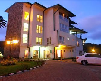 Ashford Hotel - Nuwara Eliya - Edificio