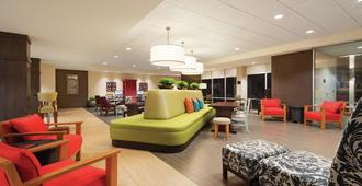 Home2 Suites By Hilton St. Louis/Forest Park - San Luis - Lounge