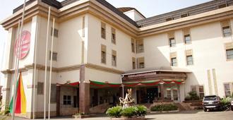 Hotel Interconnect - Abuja
