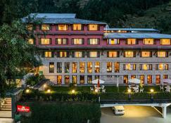 蜜月酒店 - 馬納利 - 馬納里 - 建築