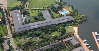 Munyonyo Commonwealth Resort - Καμπάλα - Θέα στην ύπαιθρο
