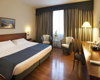 Hotel Cavalieri - Бра - Спальня