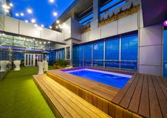 Best Western Harbor Park Hotel - Incheon - Pool