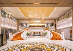 Royal Plaza On Scotts - Singapore - Lobby