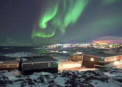 Inuk Hostels - Nuuk