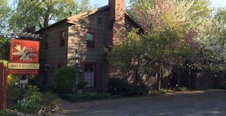 1795 Acorn Inn Bed and Breakfast - Canandaigua