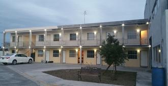 Hotel Estrella - Matamoros