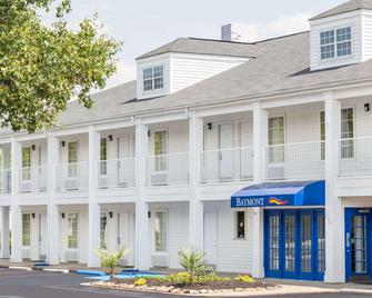 安德森克萊姆森貝蒙特酒店 - 安德遜 - 安德森(南卡羅來納州) - 建築
