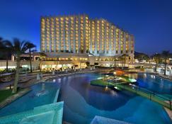 Taba Hotel & Nelson Village - Taba - Pool