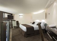 Best Western Plus Hotel Universo - Roma - Camera da letto