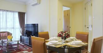 Village Residence Hougang - Singapore - Dining room