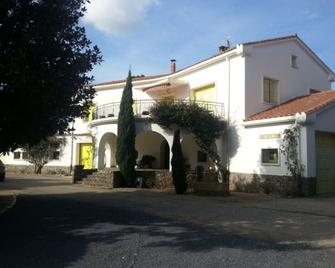 Le Clos Saint André - Chambres d'hôtes - Banyuls-sur-Mer - Gebäude