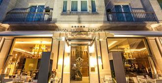 Gran Hotel Nagari Boutique & Spa - ויגו