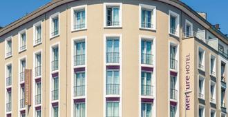 Hotel Mercure Brest Centre Les Voyageurs - ברסט