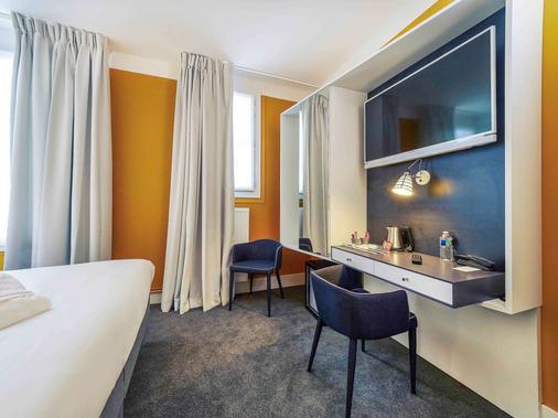 布雷斯特旅行者美居酒店 - 布列斯特 - 布雷斯特 - 浴室