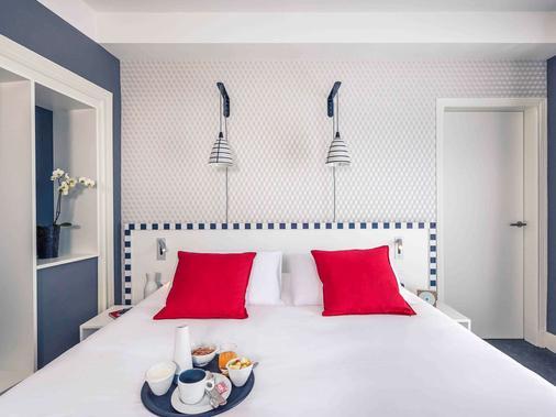 布雷斯特旅行者美居酒店 - 布列斯特 - 布雷斯特 - 臥室