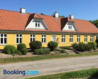 Snevre gl.skole - Hjorring - Building