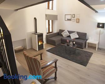 Casa Severina - Alcoi - Living room