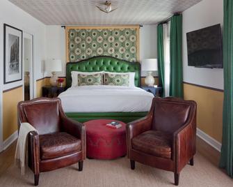 Casa Laguna Hotel & Spa - Laguna Beach - Schlafzimmer