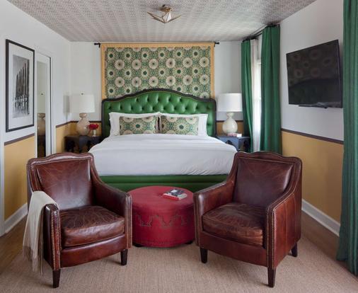 卡薩拉古納溫泉酒店 - 拉古拿海灘 - 拉古納海灘 - 臥室
