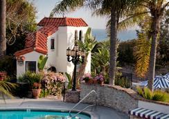 卡薩拉古納溫泉酒店 - 拉古拿海灘 - 拉古納海灘 - 游泳池