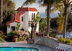 Casa Laguna Hotel & Spa - Laguna Beach - Pool