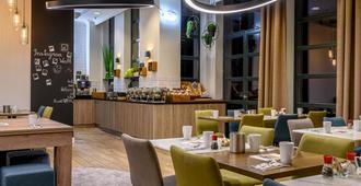 Holiday Inn Brussels - Schuman - בריסל - מסעדה