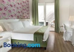 Rimini Suite Hotel - Rimini - Bedroom