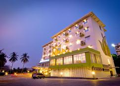 Angkasa Garden Hotel - Pekanbaru - Gebouw