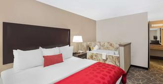 Ramada by Wyndham Des Moines Airport - דה מואן