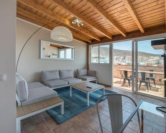 Ocean view penthouse 1 - Morro Jable